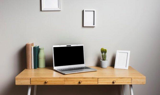 میز لپ تاپ کوچک