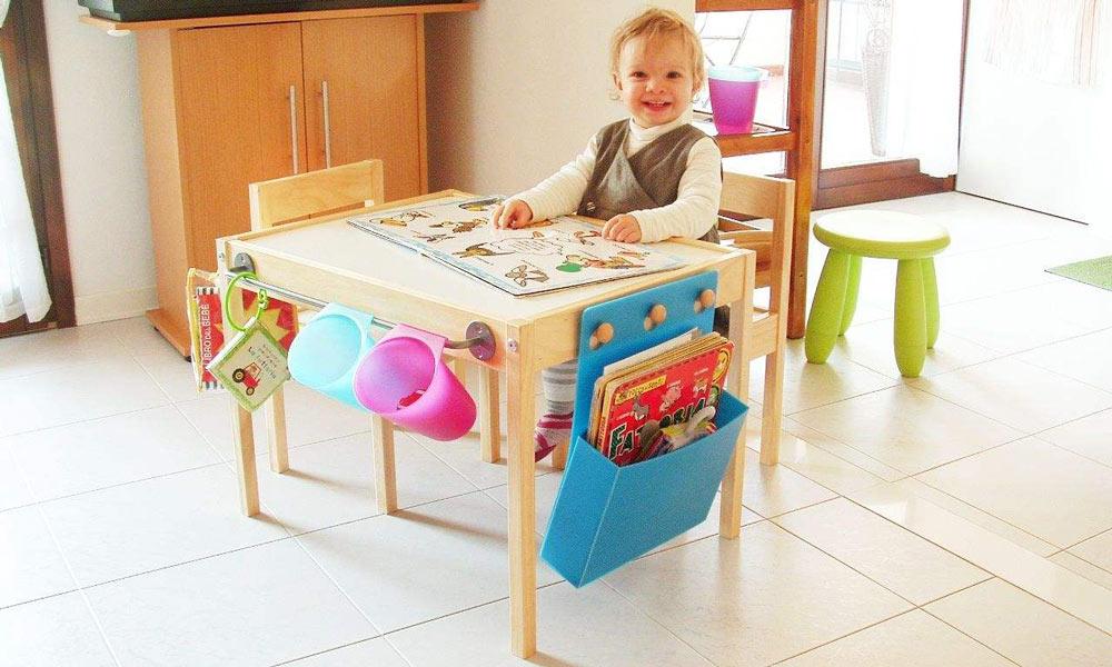 میز تحریر کودک خوب
