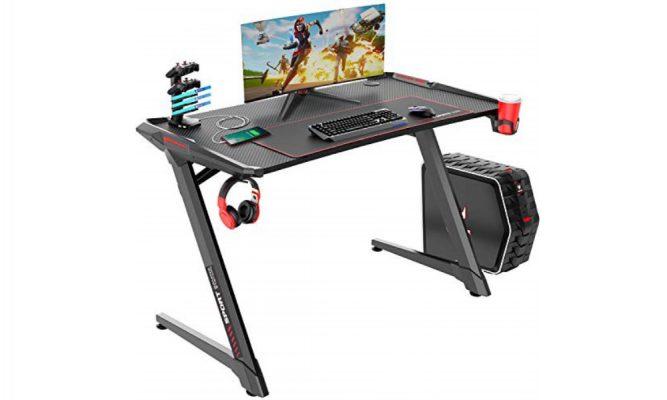 میز کامپیوتر گیمینگ