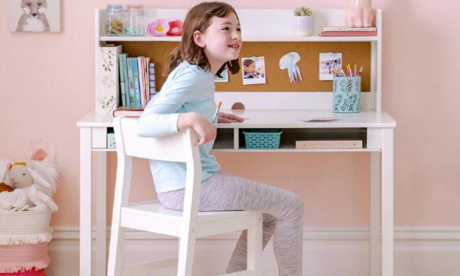 میز تحریر کودک خارجی